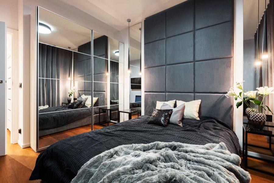 Sypialnia oazą spokoju – adaptacja akustyczna sypialni